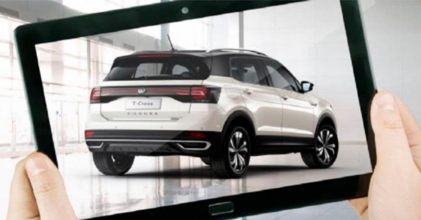 Volkswagen: presenta una innovadora APP disponible en Latinoamérica