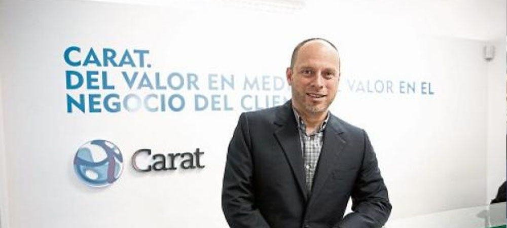 CARAT REVELA SECRETOS DEL CONSUMO DE MEDIOS DIGITALES