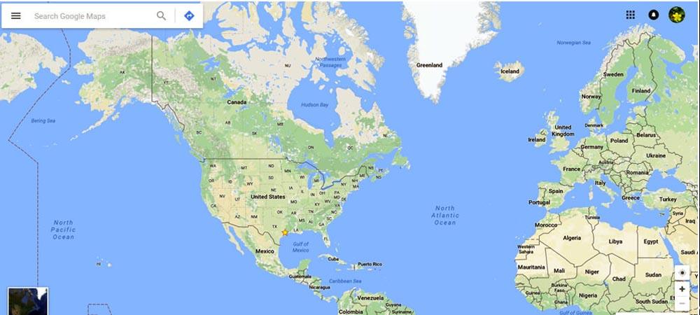 GOOGLE MAPS: ANUNCIAN QUE LA APP RECIBIRÁ MUCHA MÁS PUBLICIDAD