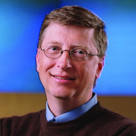 "INTELIGENCIA ARTIFICIAL POR BILL GATES ES TAN ""PROMETEDORA COMO PELIGROSA"""