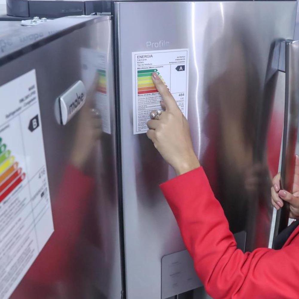 MINISTERIO DE ENERGÍA Y MINAS: SE PROLONGA EL PLAZO PARA EL ETIQUETADO DE ELECTRODOMÉSTICOS