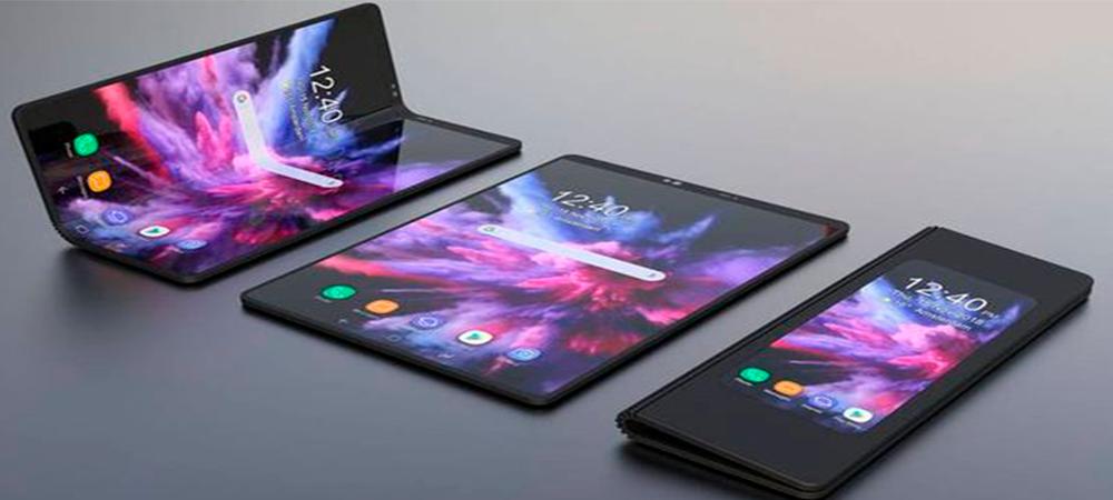 """""""Samsung Galaxy Fold ya tiene fecha de lanzamiento y sería Julio"""""""