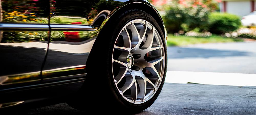Uptis: neumáticos que no necesitarán aire