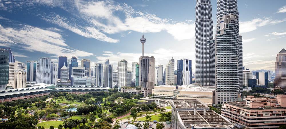 Islas en Malasia serán territorio de una futura ciudad inteligente y sostenible