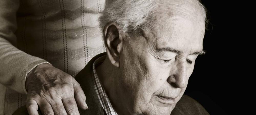 Café del Alzheimer: una cadena de favores
