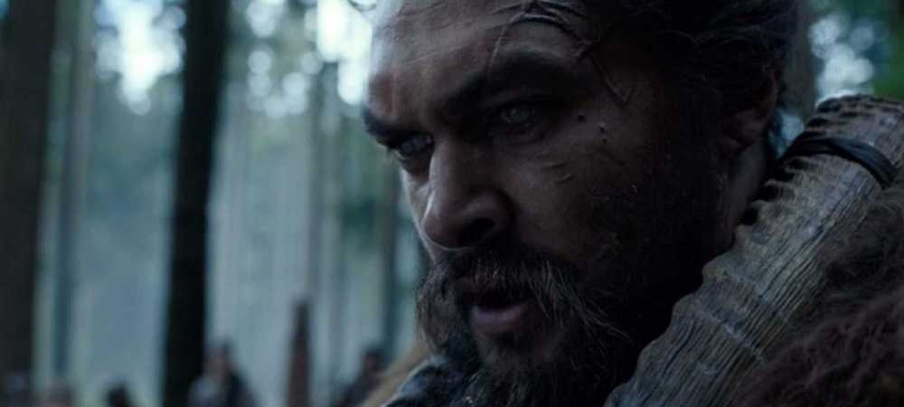 "Apple TV+: Jason Momoa estará a ciegas en la serie streaming ""See"""