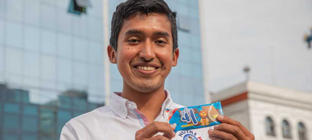 Nutri H: La galleta peruana contra la anemia será comercializada a nivel nacional