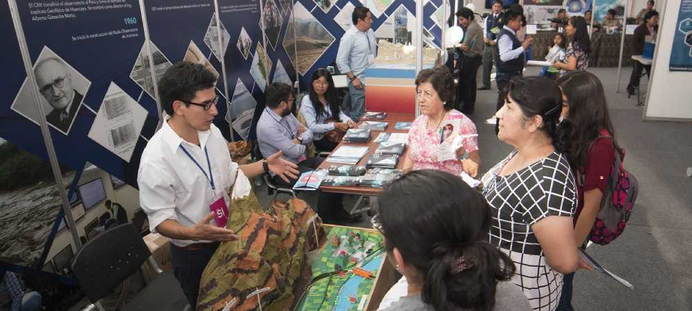 """Feria """"Perú con Ciencia"""" se realizará en Trujillo"""