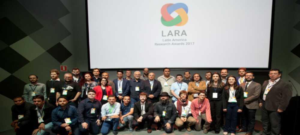 Investigadores peruanos son premiados por Google