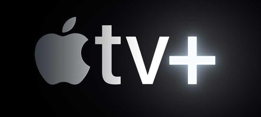 Apple inició su servicio streaming en diferentes países y plataformas
