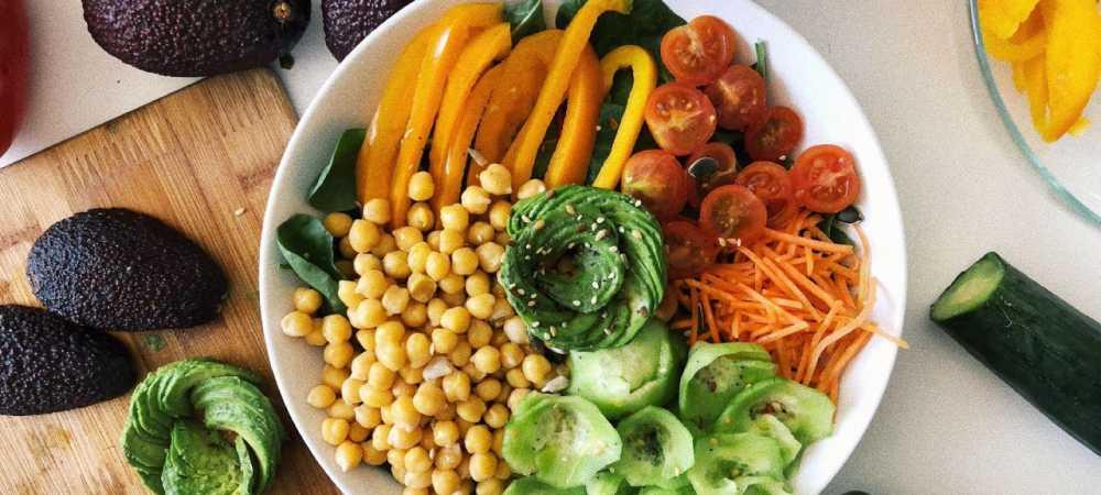 ¿Ser vegetariano o vegano? ¿Cuales son las diferencias entre ambos estilos de vida?