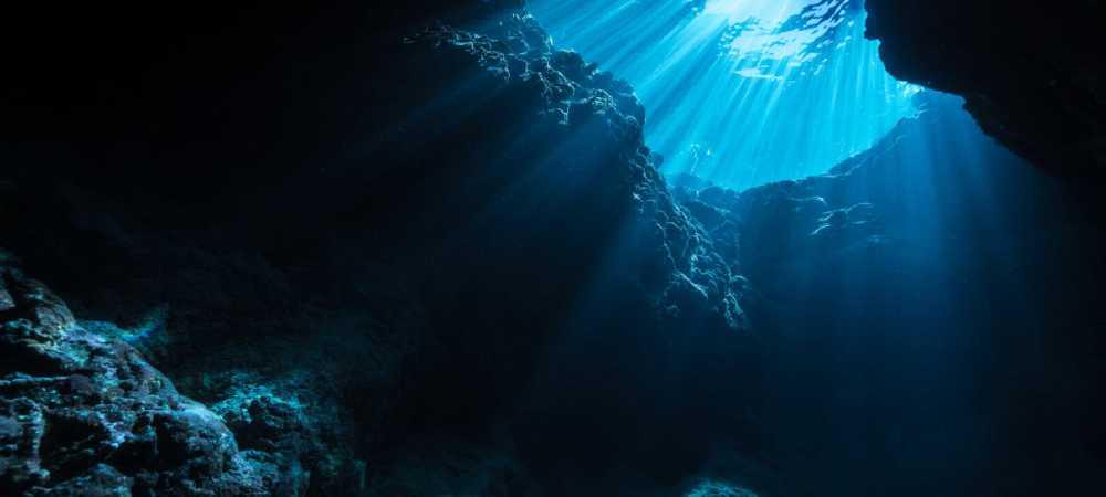 La batería del futuro podría provenir desde el fondo del océano