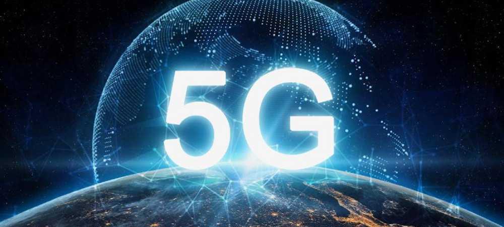 Ventas de Smartphones crecerán el 2020 por tecnología 5G