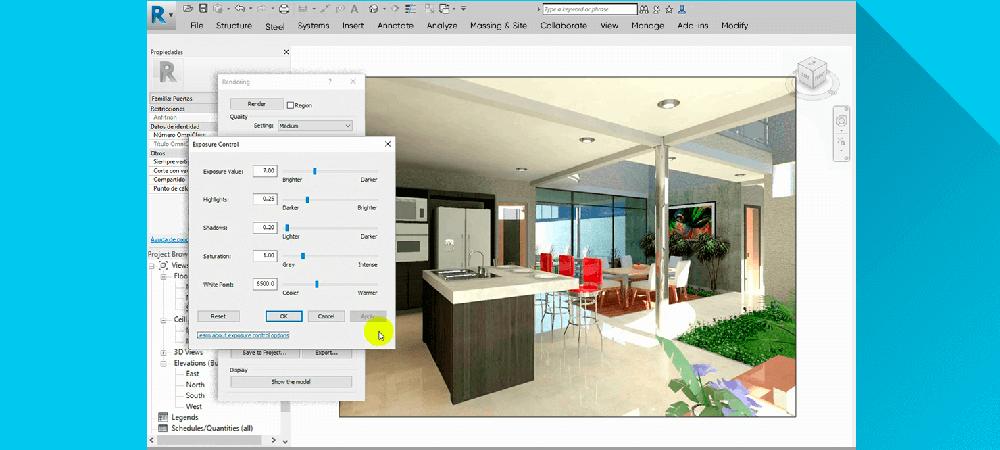 Cursos virtuales gratuitos para arquitectos