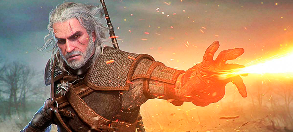 """The Witcher: Night of The Wolf"": De la ciencia ficción al anime"
