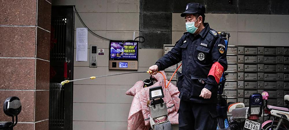 El coronavirus o virus de Wuhan continúa propagándose alrededor del mundo