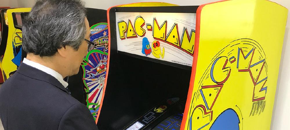 Pac-Man: el videojuego que trascendió desde los Arcade hasta el PlayStation 4