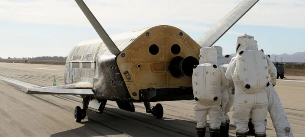 X-37B: Sexto despegue del misterioso avión espacial de los militares estadounidenses