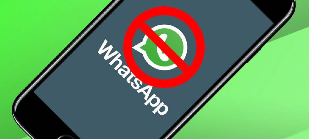 Brasil suspende servicio de pagos a través de WhatsApp
