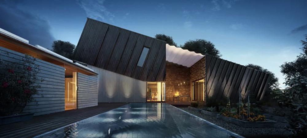 Noruega proyecta una arquitectura verde y eficiente