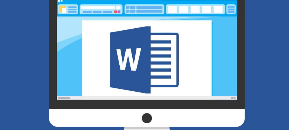 ¿Cómo usar el dictado de voz de Windows 10 para crear documentos de Word?