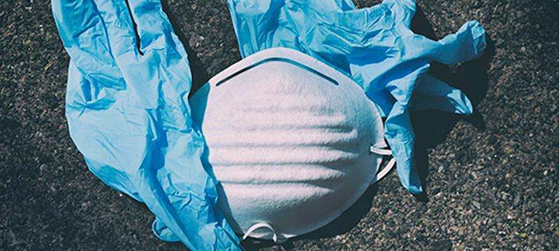 El teletrabajo podría reducir la basura que dejó la pandemia