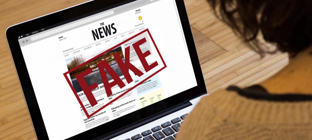 ¿Por qué los adultos mayores comparten más fake news?