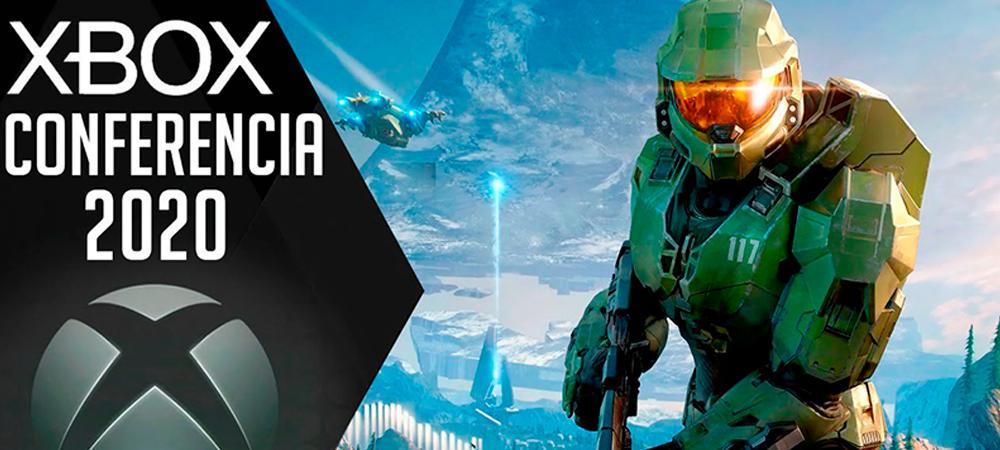 Esto fue lo más resaltante de la conferencia de Xbox
