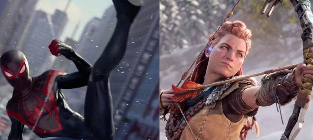 Los exclusivos de PlayStation 5 no podrán ser jugados en generaciones anteriores