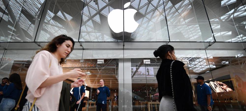 Apple presiona a sus proveedores chinos para el lanzamiento de sus nuevos iPhone compatibles con el 5G