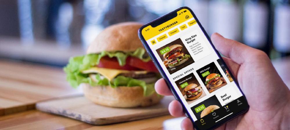 Los restaurantes tendrán su propio canal de ventas en línea
