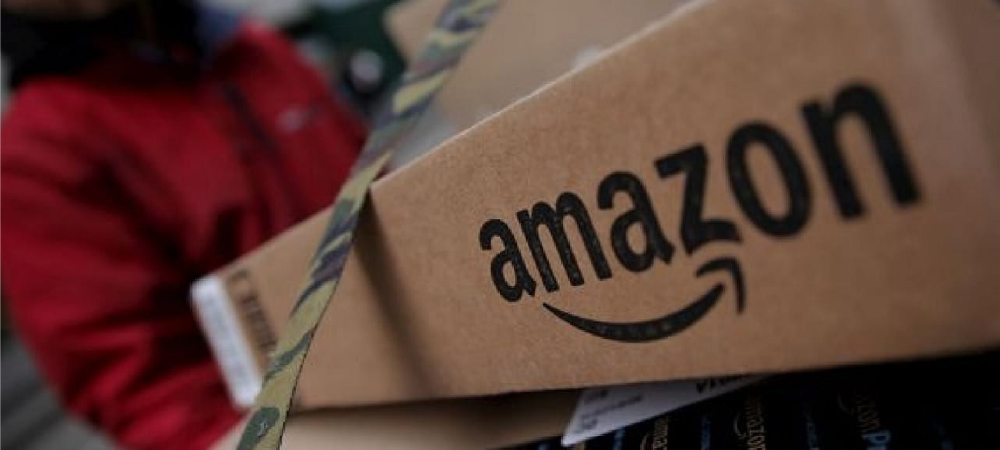 Amazon dobló sus beneficios a 5,2 millones en este último trimestre de pandemia