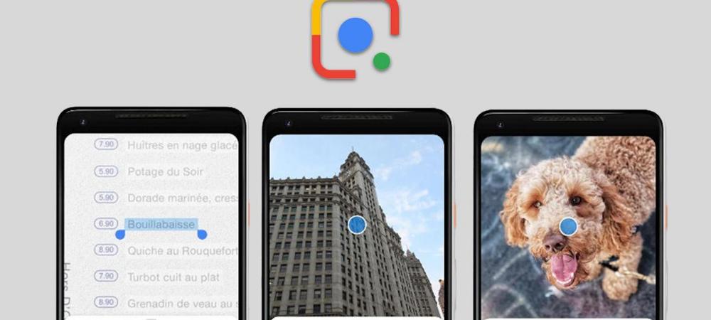 Google Lens ahora podrá resolver problemas matemáticos a través de la cámara del móvil