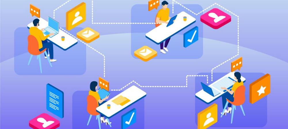 Empleados de Facebook aplicarán trabajo remoto hasta mediados del 2021