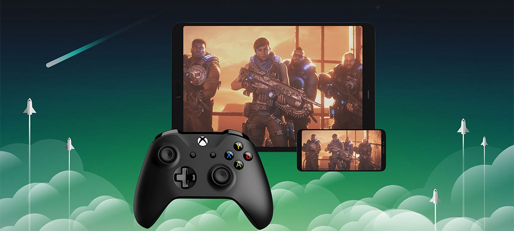 Microsoft xCloud y Google Stadia no estarán disponibles para Apple