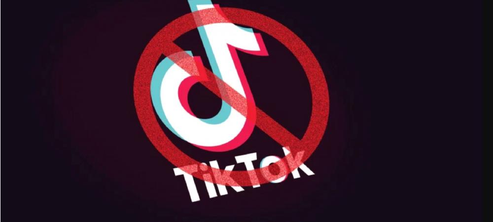 Prohibirán Tik Tok en Estados Unidos