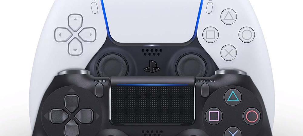 El mando de PlayStation 4 no funcionará con los juegos de PlayStation 5