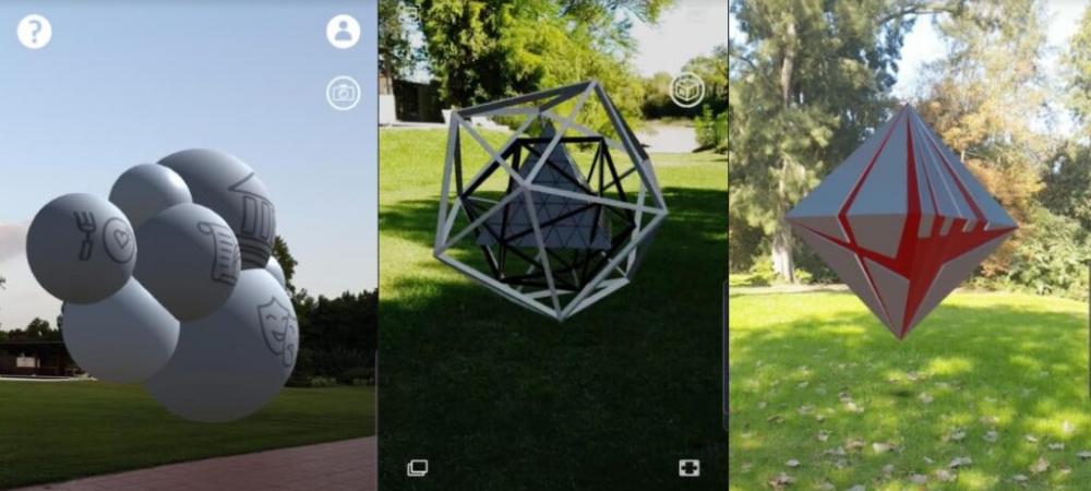UXart, el nuevo museo inmersivo y digital que permite recorrer obras de arte en realidad aumentada