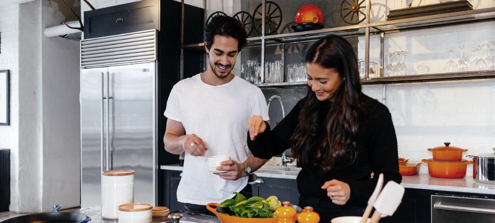 Estas son las mejores herramientas digitales para preparar deliciosos platos en casa