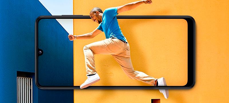 Samsung completa su línea de móviles del 2020 con 7 nuevos dispositivos