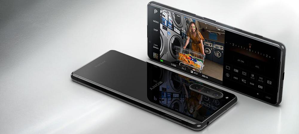 Sony actualiza el Xperia 5 II con 5G para competir en el mercado premium de 2020