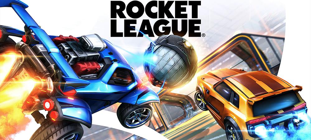 Rocket League será free-to-play desde la próxima semana