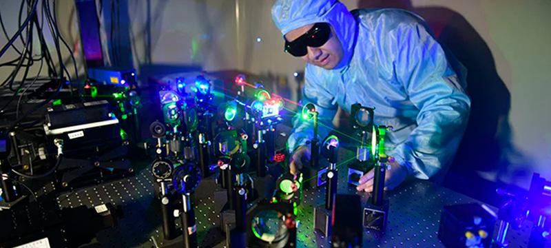 Microsoft pone a prueba el almacenamiento de datos en hologramas
