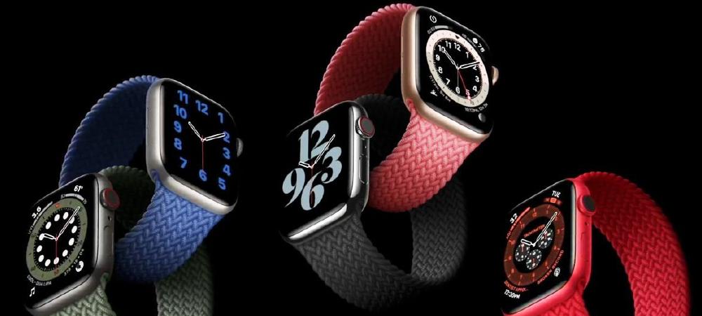 Apple dejará de incluir el cargador en las cajas del Apple Watch