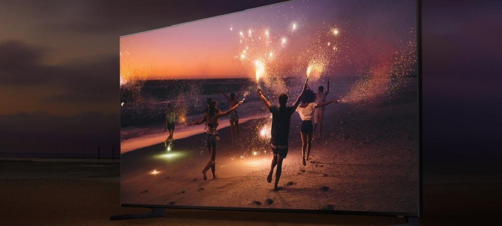 Llega a Perú la nueva línea de televisores QLED 8K 2020 y Crystal de Samsumg