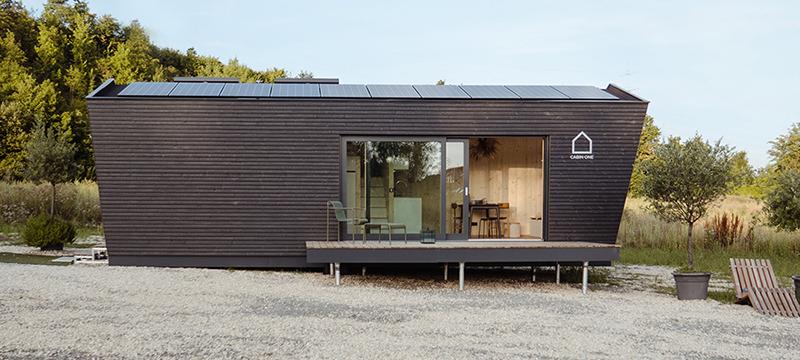 Las casas minimalistas que serán la nueva tendencia