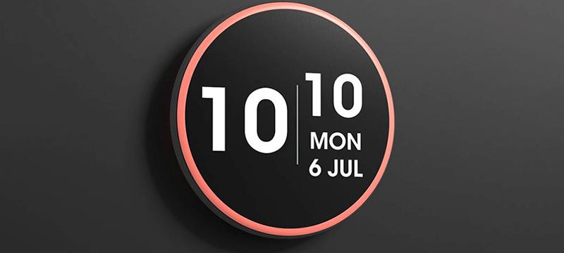 El reloj de Google que te muestra la información más importante del día