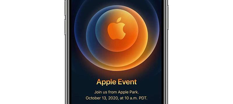 """""""Hola, velocidad"""": El evento en el que Apple desveló el iPhone 12"""