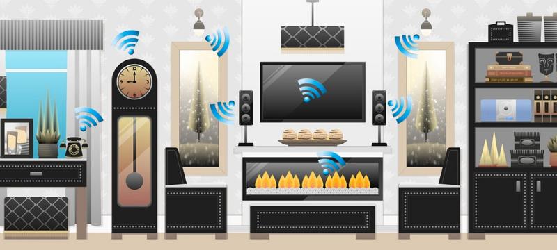 Conoce estos aparatos inteligentes que facilitan las tareas en tu hogar