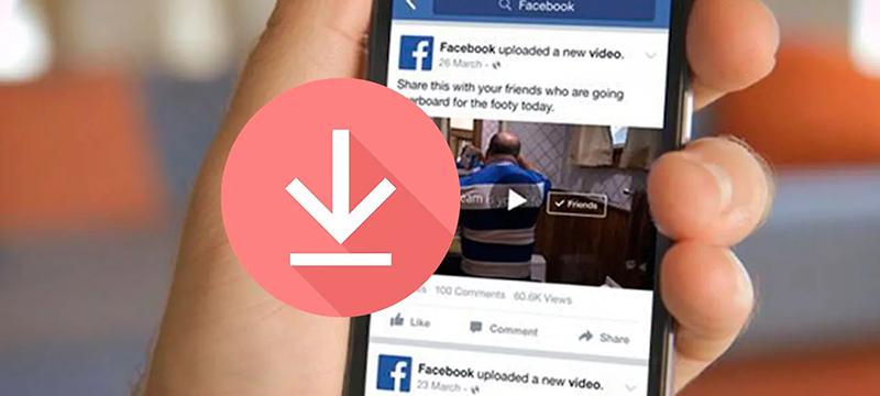 Cómo descargar videos de Facebook en tu teléfono móvil